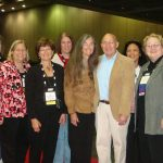 Illinois attendees at the 2009 National ENA Conference