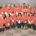2009 Illinois ENA Delegates at National ENA Conference