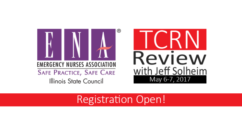 TCRN Review May 2017 Slide